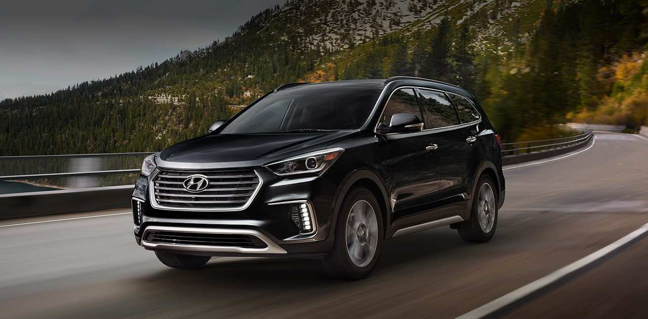 47 The 2020 Hyundai Santa Fe Xl Limited Ultimate Price Design And Review