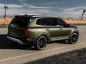 47 The 2020 Kia Telluride Bolt Pattern Performance