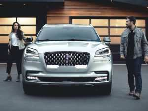 2020 Lincoln Aviator Vs Buick Enclave