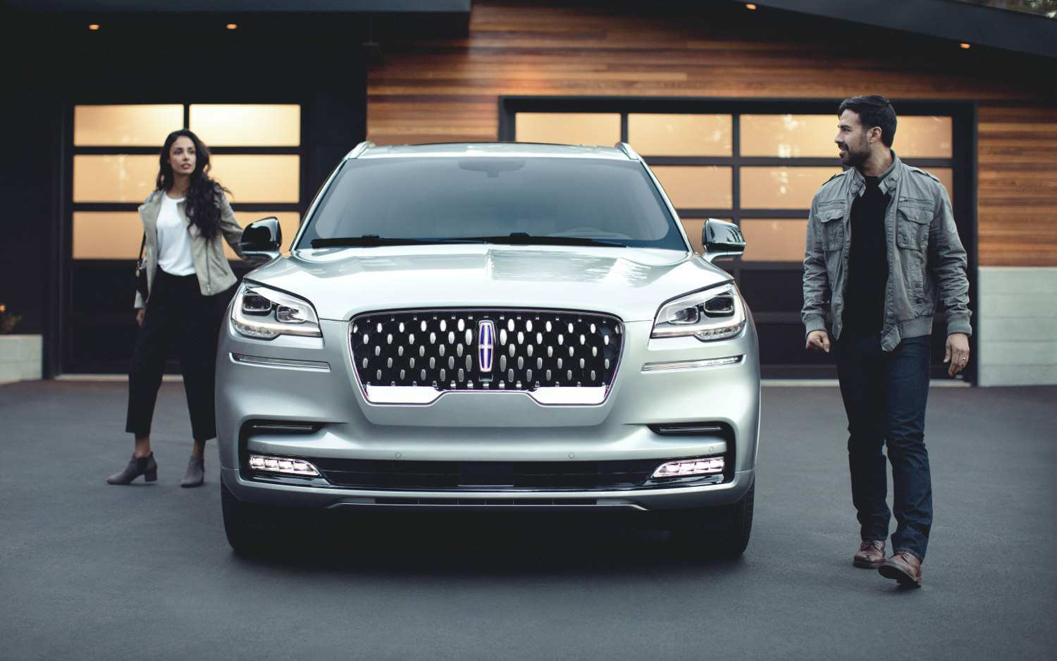 47 The 2020 Lincoln Aviator Vs Buick Enclave Review and Release date