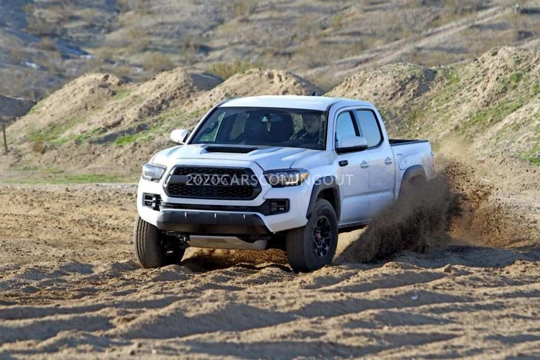 47 The 2020 Toyota Tacoma Diesel Images