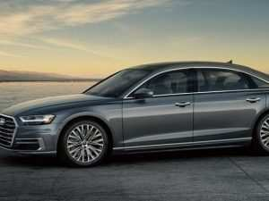 47 The Best 2019 Audi A8 Features History