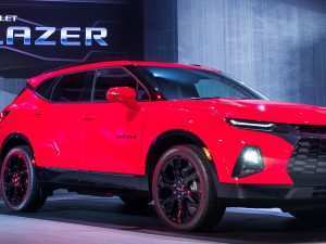 47 The Best 2019 Chevrolet Pictures New Concept