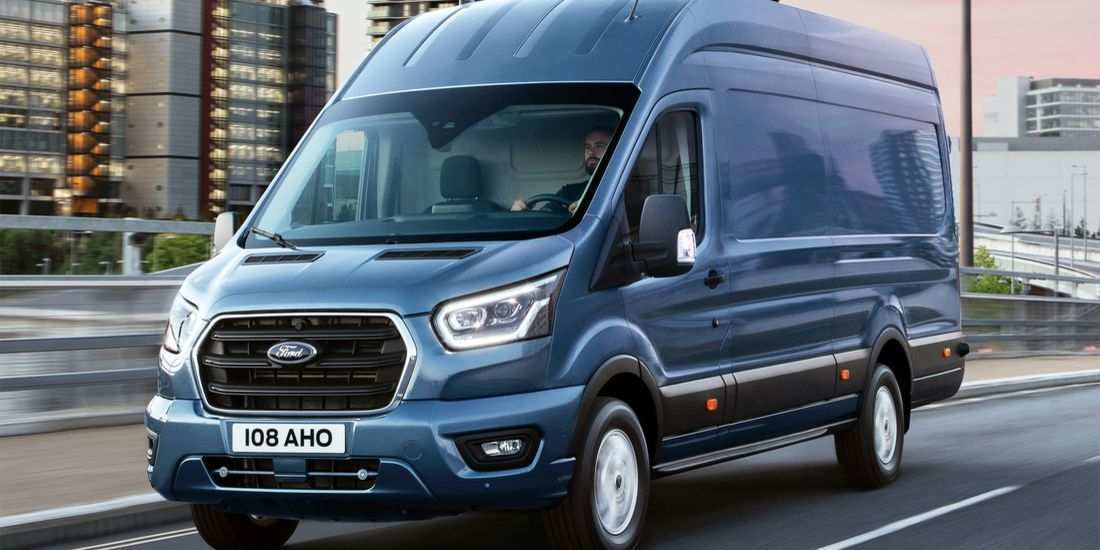 47 The Best 2019 Ford Transit Awd Performance