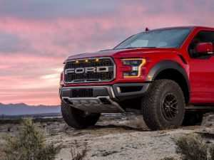 47 The Best 2019 Ford Velociraptor Redesign and Review