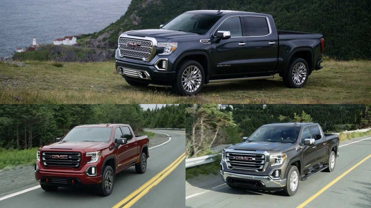 47 The Best 2019 Gmc Lineup First Drive