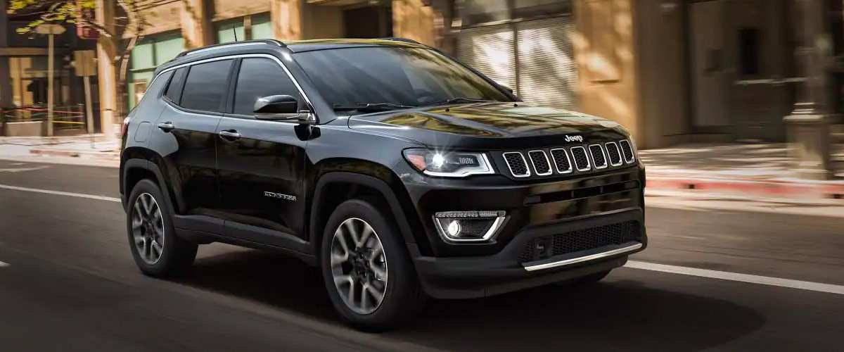 47 The Best 2019 Jeep Suv Performance And New Engine