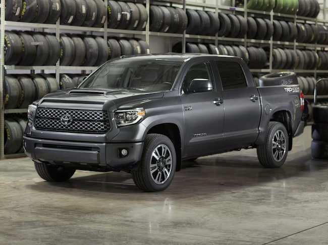 47 The Best 2019 Toyota Tundra Truck Price Design And Review
