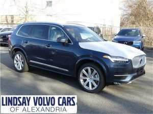 47 The Best 2019 Volvo Xc90 Release Date Research New