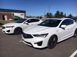 47 The Best 2020 Acura Ilx Release Date Release