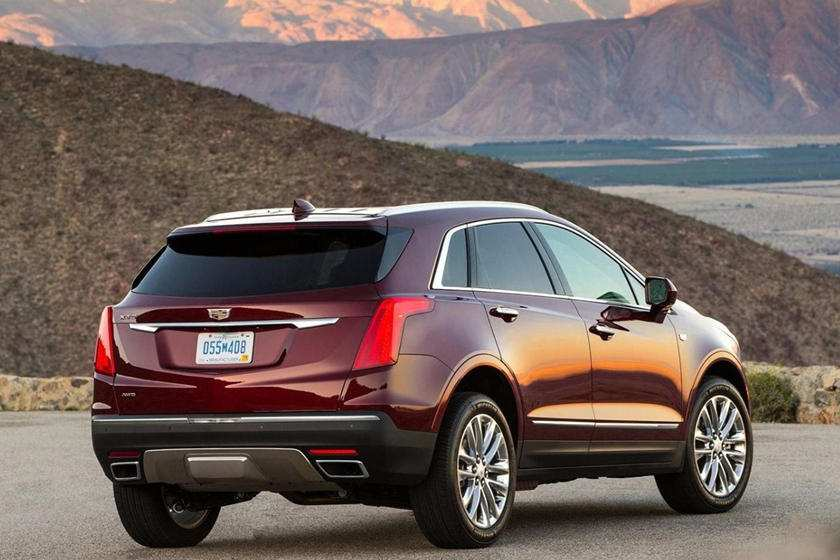 47 The Best 2020 Cadillac Xt5 Pictures Specs And Review