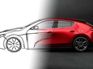 47 The Best 2020 Mazda 3 Hatchback Images