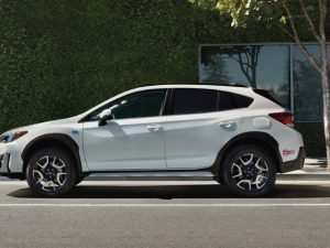 47 The Best 2020 Subaru Crosstrek Turbo Redesign and Review