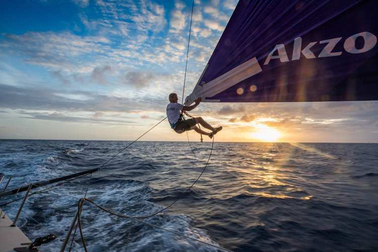 47 The Best 2020 Volvo Ocean Race Overview