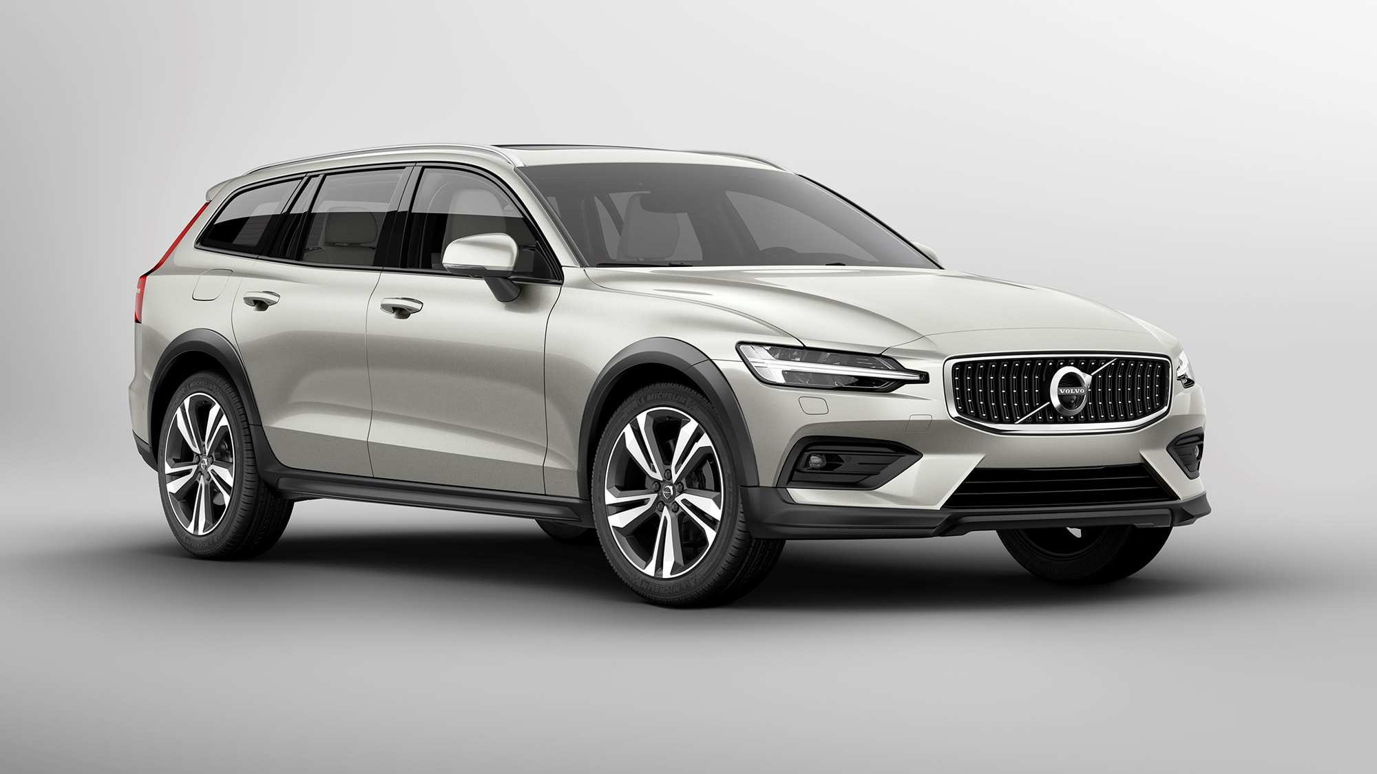 47 The Best 2020 Volvo V60 Cross Country Review First Drive