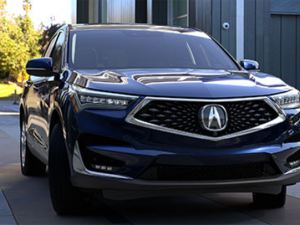 47 The Best Acura Rdx Type S 2020 Exterior and Interior