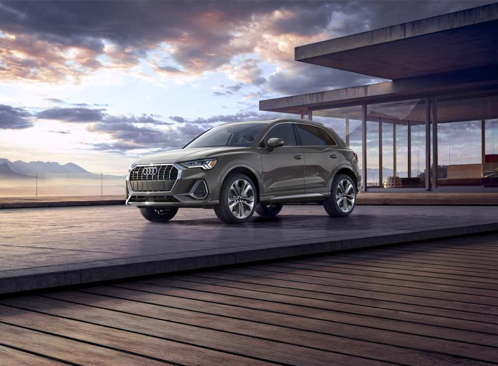 47 The Best Audi Q3 2020 Overview