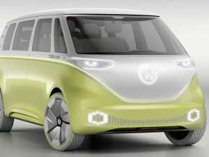 47 The Best Furgoneta Volkswagen 2020 Exterior and Interior