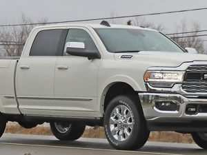 47 The Best Images Of 2020 Dodge Ram Release