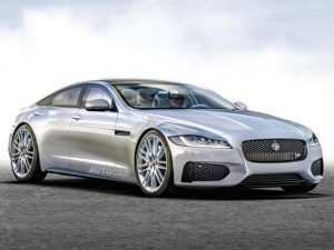 47 The Best Jaguar Xj 2020 Spy New Review