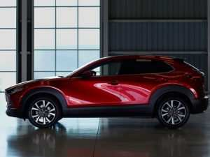 47 The Best Mazda Cx 5 2020 Release Date Redesign and Review