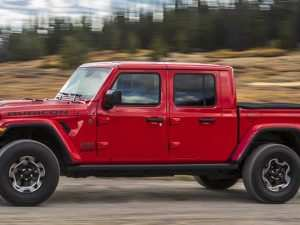 47 The Best New Jeep Truck 2020 Rumors