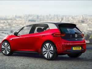47 The Best Volkswagen Ev 2019 Overview