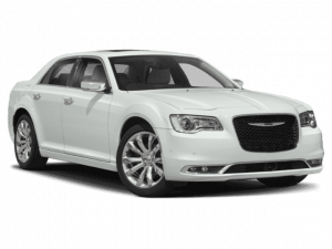 Chrysler 300C 2019