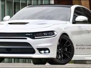 47 The Dodge Lineup 2020 Configurations