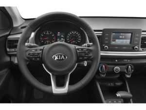 47 The Kia Rio 2019 Picture