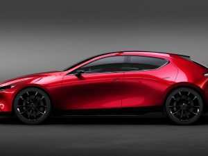 47 The Mazda Kai 2020 Ratings