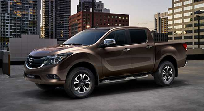 47 The Mazda Pickup 2019 Pictures