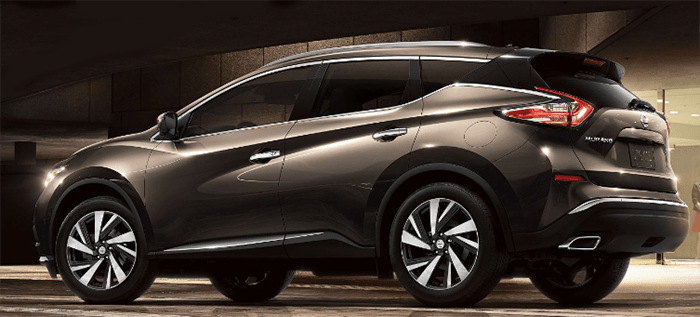47 The Nissan Murano 2020 Model Performance