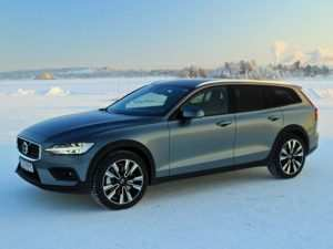 47 The Volvo 2019 V60 Cross Country Price