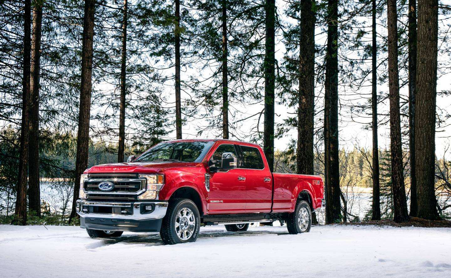 47 The When Can You Order 2020 Ford F250 Release Date