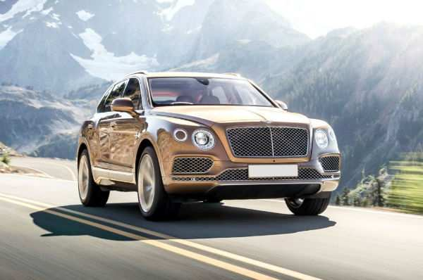 48 A 2019 Bentley Truck New Model And Performance
