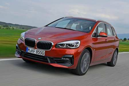 48 A 2019 Bmw Active Tourer Reviews