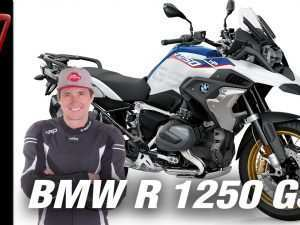 48 A 2019 Bmw Gs Ratings