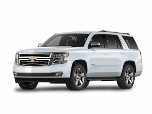 48 A 2019 Chevrolet Tahoe Engine