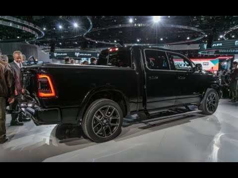 48 A 2019 Dodge 2500 Limited Price Design And Review