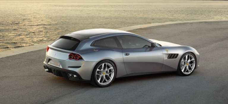48 A 2019 Ferrari Gtc4Lusso Specs And Review