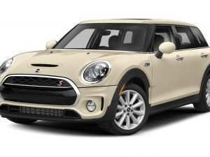 48 A 2019 Mini Cooper Clubman Redesign and Review