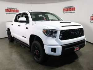 48 A 2019 Toyota Tundra News Pictures
