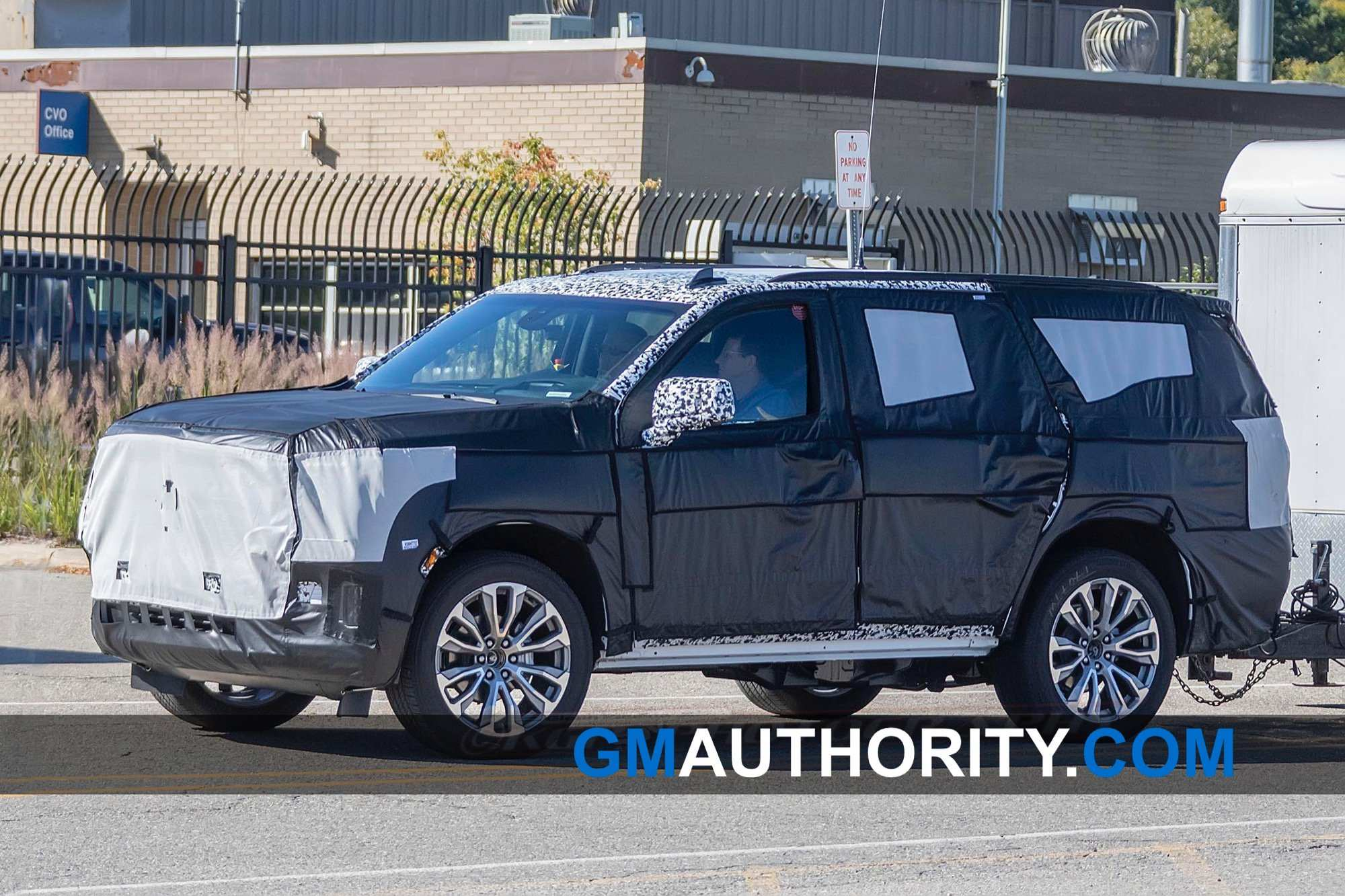 48 A 2020 Gmc Yukon Xl Pictures Review
