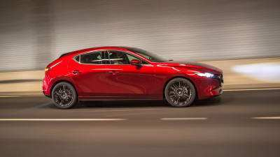 48 A 2020 Mazda 3 Turbo First Drive