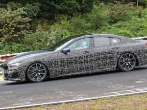 48 A Bmw 8Er 2020 Pictures