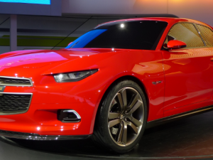 48 A Chevrolet New Cars 2020 Exterior and Interior