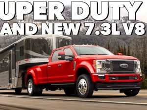 48 A Ford Powerstroke 2020 Style