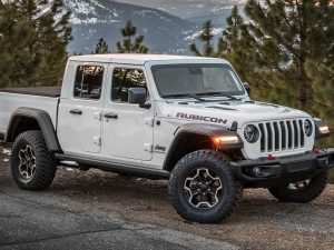 How Much Is The 2020 Jeep Gladiator