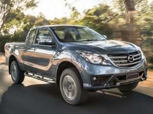 48 A Mazda Bt 2020 Price and Review